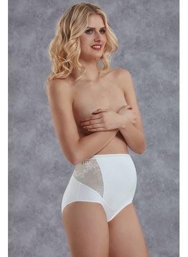 Doreanse Külot Beyaz